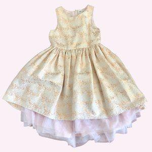 H&M girls dress size 7-8